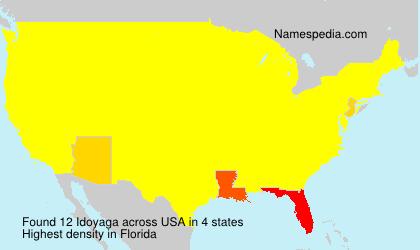 Idoyaga