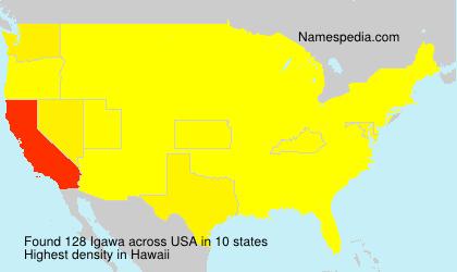 Igawa
