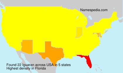 Iguaran