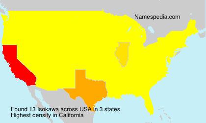 Isokawa