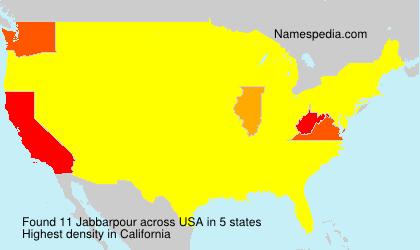 Jabbarpour