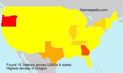 Jabbary