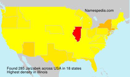 Jarzabek