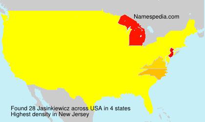 Jasinkiewicz