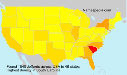 Jeffords