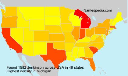 Jenkinson