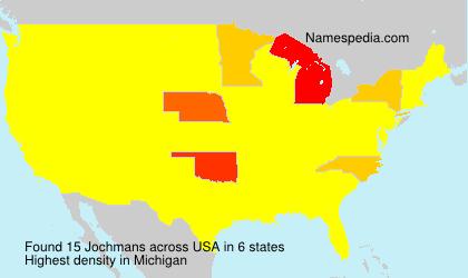 Jochmans