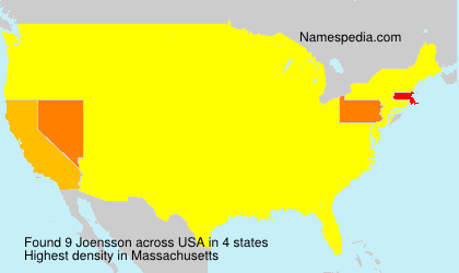 Joensson