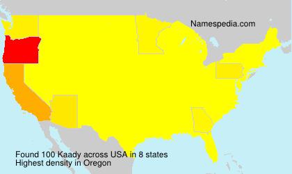 Kaady
