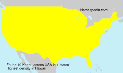Kaapu