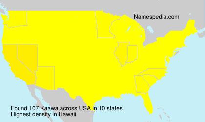 Kaawa