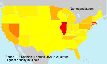 Kachinsky