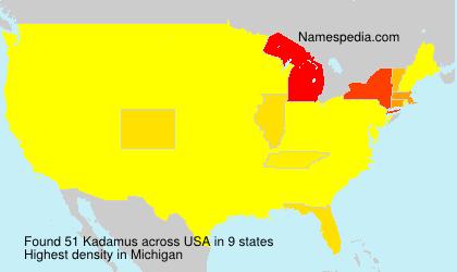 Kadamus