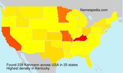 Kahmann