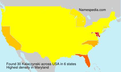 Kalaczynski