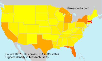 Kalil