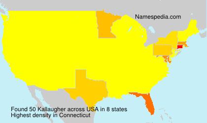 Kallaugher