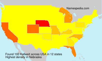 Kallweit