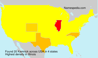 Kamnick