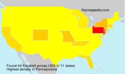 Karabell