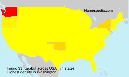 Karabut