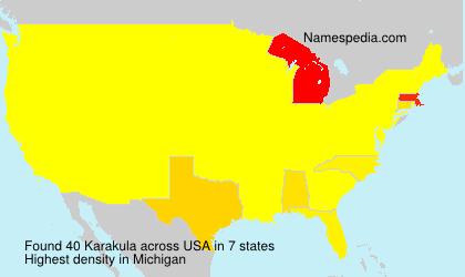 Karakula