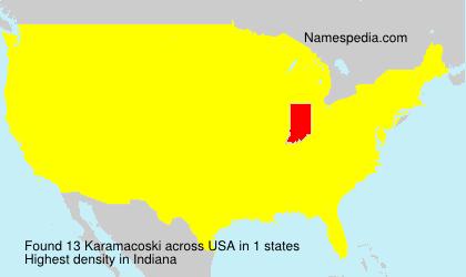 Karamacoski
