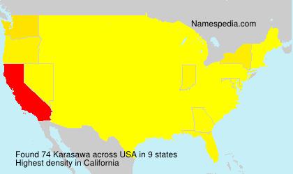 Karasawa