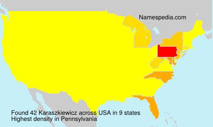 Karaszkiewicz