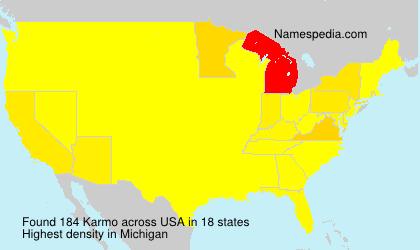 Karmo