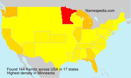 Karnitz