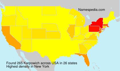Karpowich