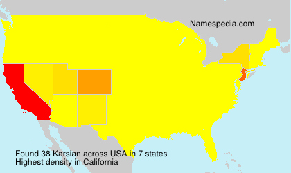 Karsian