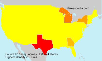 Kasaju