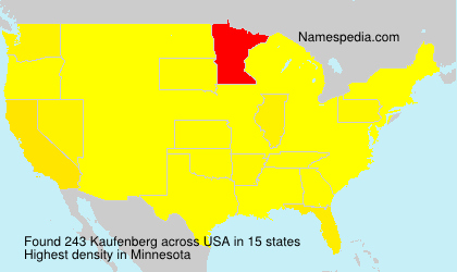 Kaufenberg