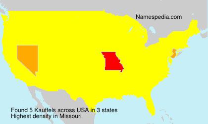 Kauffels