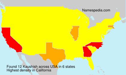 Kaushish