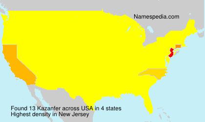 Kazanfer