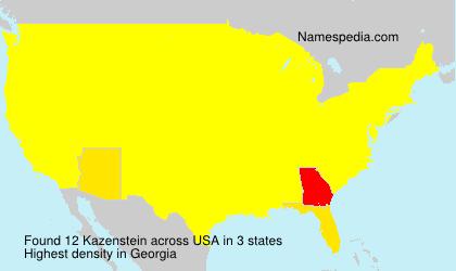Kazenstein