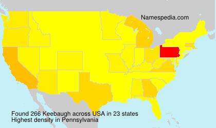 Keebaugh