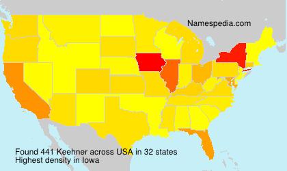 Keehner