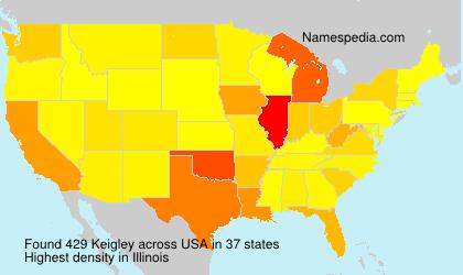 Keigley