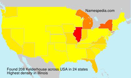 Kelderhouse