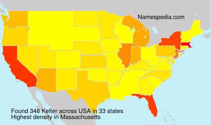 Kelter