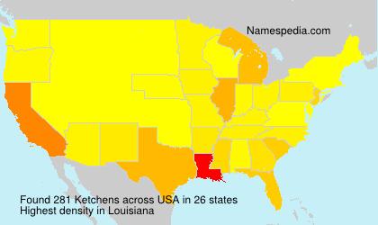 Ketchens