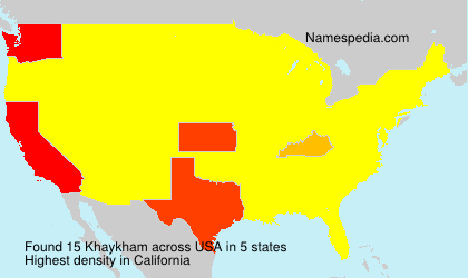 Khaykham