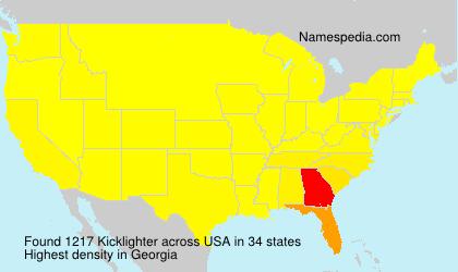 Kicklighter