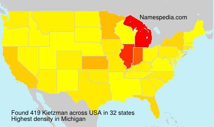 Kietzman
