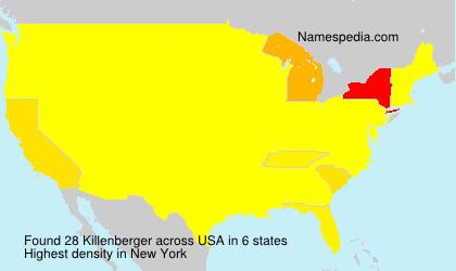 Killenberger