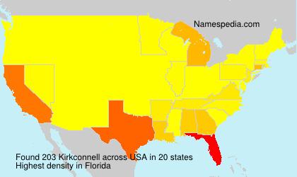 Kirkconnell